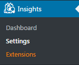 monster insights analytics