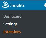 monster insights analytics