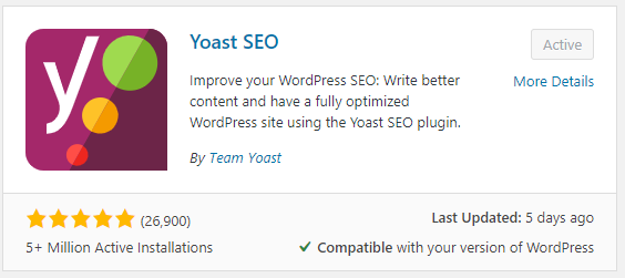 yoast seo download