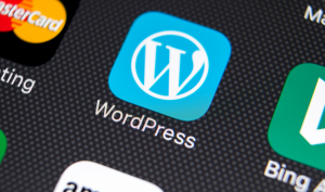 popular websites that use wordpress