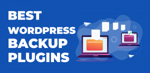 best wordpres backup plugins